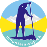 Mountain SUP