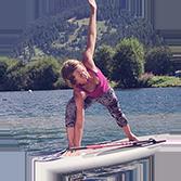 Trix Yoga