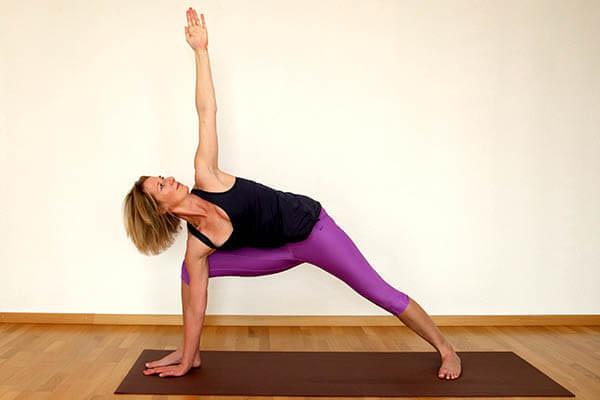 Beatrix Bucher Yoga