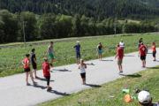 Rope Skipping Kurs mit Gästen